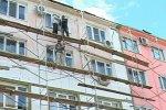 Власти Ростовской области в 2013 обещают отремонтировать 238 домов и заменить 222 лифта