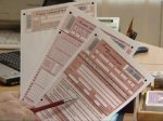 В Ростовской области девять человек выгнали с Единого государственного экзамена
