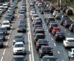 Въезд иногороднего и транзитного транспорта ограничат в Сочи на время проведения Олимпиады