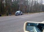 В Краснодарском крае разыскивают водителя, скрывшегося с места аварии