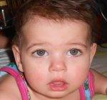 Маленькой девочке из Волгограда Василисе Ганус нужна ваша помощь
