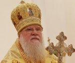 Митрополит Исидор освятил часовню в исправительной колонии на Кубани