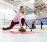 Сочинские Олимпийские арены открыли для детей