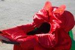 Работники культуры ДК Заречный устроили настоящий Праздник детства