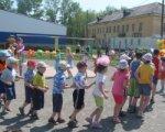 В Ростове ограничат массовые мероприятия с участием детей