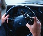 В Ростовской области замначальника следственного отдела Неклиновского района пьяный ездил за рулем