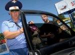 За сутки на Кубани были оштрафованы 154 водителя за тонировку