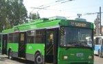 В Волгограде появятся 50 новых современных троллейбусов, стоимостью 252 миллиона рублей