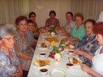 В честь праздника Дня России в ЦСО проведена праздничная встреча
