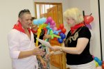 В День донора состоялось торжественное награждение белокалитвинских доноров крови