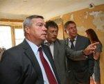 В Новочеркасск на ремонт общежития поступила первая часть средств в размере  4,9 млн рублей