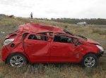 Женщина за рулём автомобиля погубила своего четырёхлетнего сына