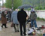 В Волгограде проходят рейды по стихийным рынкам