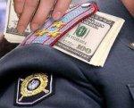 Начальник кафедры академии МВД Волгограда погорел на взятке в 400 тысяч рублей