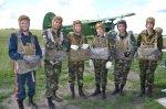 Белокалитвинские кадеты посетили Липецкий аэроклуб  для прыжков с парашютом