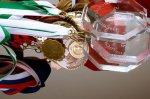 В шестой летней Спартакиаде Кубани, краснодарские юниоры завоевали 29 медалей