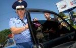 ГИБДД проводит профилактические мероприятия по тонировке автомобилей