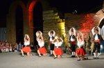 Кадеты-платовцы блестяще выступили на Международном фестивале в Болгарии