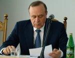Министр ЖКХ Ростовской области Сергей Сидаш представил проект развития водоснабжения восточных районов
