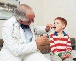 В детском инфекционном отделении №6 ЦГБ Ростова остаются на лечении 50 детей