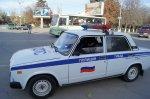На территории обслуживания СП ДПС Морозовский проводилась оперативно-профилактическая операция