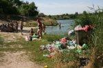 В Волжском состоиться традиционная акция по очистке берега Ахтубы от мусора