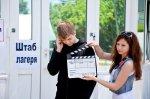 Впервые белокалитвинцы снимались в  детском киножурнале Ералаш