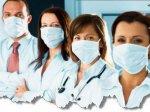 Центр занятости населения сообщает о наличии вакансии терапевта