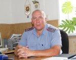 и.о. начальника ОГИБДД ОМВД России по Белокалитвинскому району В.В. авдеев