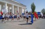 В Белокалитвинском районе большое внимание уделяется спорту и физической культуре