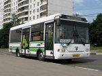 Общественный транспорт Ростовской области планируют перевести на газ
