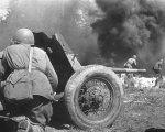 Экспедиция из Волгограда нашла четыре артиллерийских орудия времен Великой Отечественной войны в Приэльбрусье