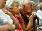 """Власти Новороссийска предостерегают пожилых людей от вступления в общественную организацию """"Дети войны"""""""