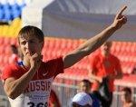 Шахтинский легкоатлет Сергей Моргунов стал чемпионом России
