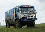 Ралли «Шелковый путь»-2013 пройдет через Волгоград, Калмыкию и Астрахань