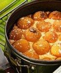 Рецепт: Ароматный абрикосовый пирог