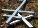Вандалы разгромившие кладбище под Волгоградом задержаны