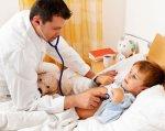 В Астрахани у 39 детей обнаружили серозный менингит