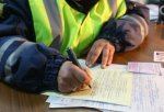 Инспекторы ДПС на Кубани будут оформлять ДТП с помощью планшетов