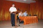 Обращения граждан и исполнение бюджета Коксовского сельского поселения