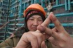 В Еланском районе Волгоградской области  задержали 20 гастарбайтеров из Узбекистана