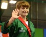 Волгоградская спортсменка пополнила копилку российской сборной двенадцатой золотой медалью
