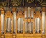 В  Сочи пройдет XIV фестиваль органной музыки