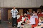 Работа администрации Коксовского сельского поселения в плене исполнения бюджета, социальной помощи