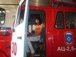 МЧС наградило 15-летнюю девочку  из Волгоградской области, спасшую тонущую девочку