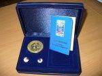 """Две семьи в Армавире награждены  медалью """"За любовь и верность"""""""