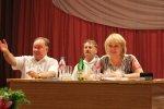 Информационная группа администрации района в ст.Краснодонецкой провела встречу с жителями