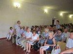 Отчет главы в Синегорском сельском поселении
