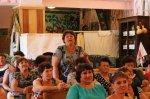Рудаковское сельское поселение: как прошло первое полугодие 2013 года?
