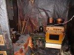 Произошел пожар в хуторе Погорелов, погиб человек
